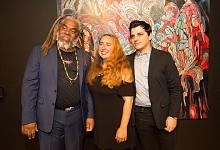 2018 CINTAS Awards Ceremony and Finalists Exhibition